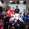 Samin Oppilaat, Loppukonsertti 2012