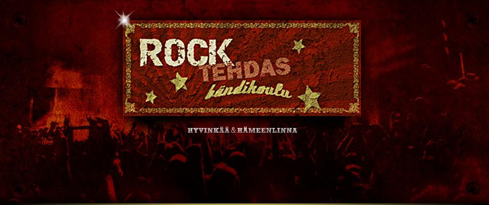 Rocktehdas
